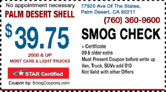 Smog Check Prices Near Me >> 39 75 Smog Check With Coupon Near Me 77920 Ave Of The States
